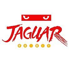 atari jaguar videoconsole Photographic Print