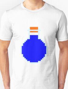 Mana potion (pixel art) Unisex T-Shirt