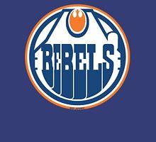 Edmonton Rebels Unisex T-Shirt