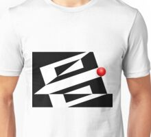 Red Ball 14 Unisex T-Shirt