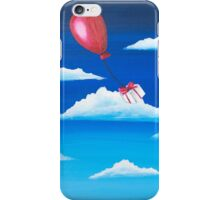 Floating Gift iPhone Case/Skin