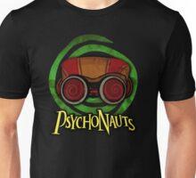 PSYCHONAUTS RAZ (GREEN) Unisex T-Shirt
