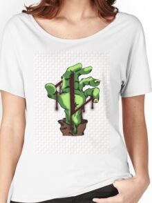 Zombie Z Women's Relaxed Fit T-Shirt