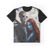 The Nightmare Before Christmas  Graphic T-Shirt