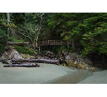 Tonquin Beach Photographic Print