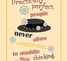Practically Perfect by TEWdream