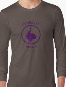 Rochester Royals Long Sleeve T-Shirt