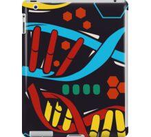 Cosima's Laptop Wallpaper iPad Case/Skin