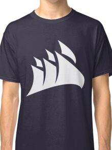 Corsair Gaming Logo -Plain Without Text Classic T-Shirt