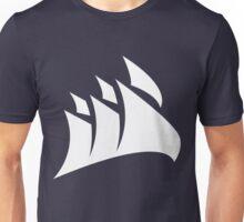 Corsair Gaming Logo -Plain Without Text Unisex T-Shirt