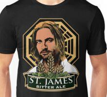 St. James Bitter Ale Unisex T-Shirt