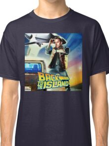 Back to the Island Classic T-Shirt