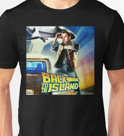Back to the Island Unisex T-Shirt