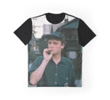 Mac Demarco Graphic T-Shirt