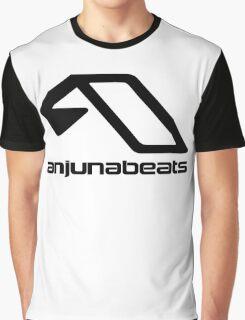 music-Anjunabeats Graphic T-Shirt