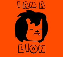 I am a Lion Unisex T-Shirt