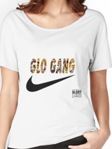 Chief Keef Glo Gang Glory Boyz Women's Relaxed Fit T-Shirt