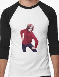 Matthew Gray Gubler Men's Baseball ¾ T-Shirt
