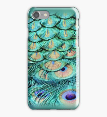 Shimmering Beauty iPhone Case/Skin