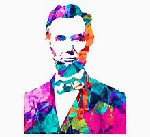 Abraham Lincoln - Colours Unisex T-Shirt
