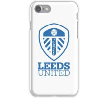 Leeds United iPhone Case iPhone Case/Skin