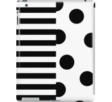Unique Hip pattern iPad Case/Skin
