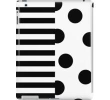 Unique Hip pattern iPad Case/Skin