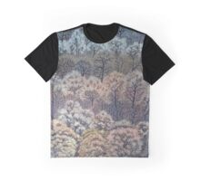 The Rumour Mill Woodland I Graphic T-Shirt