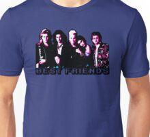 Best Friends - All the Damn Vampires Variant  Unisex T-Shirt