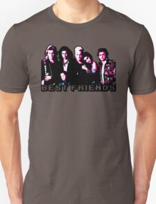 Best Friends - All the Damn Vampires Variant  T-Shirt