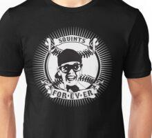 Squints For-ev-er! Unisex T-Shirt