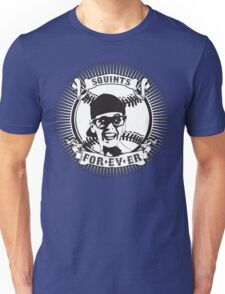 Squints For-ev-er! Unisex T-Shirt