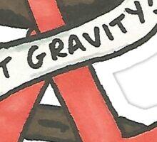 Got Gravity? Sticker