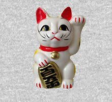 Maneki Neko (Lucky Cat) Classic T-Shirt