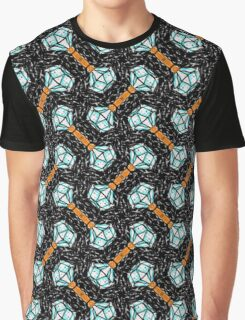 Jewel Links Graphic T-Shirt