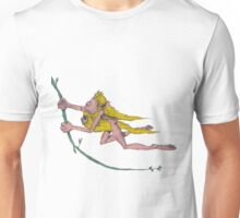 There was Beast Unisex T-Shirt
