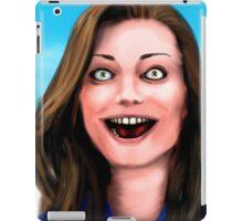 Duchess of Cambridge iPad Case/Skin
