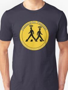 Passers-by Podcast Merchandise! Unisex T-Shirt