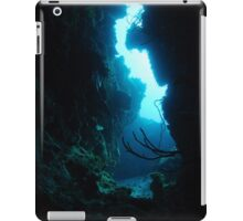Welcome To The Underwater World iPad Case/Skin