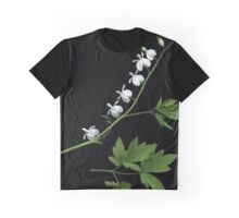 April Dicentra Graphic T-Shirt