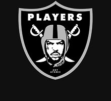 Players Club Unisex T-Shirt