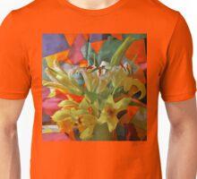Lily bouquet Unisex T-Shirt