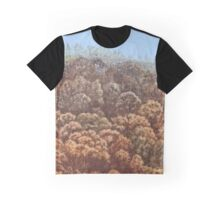 The Rumour Mill Woodland IV Graphic T-Shirt