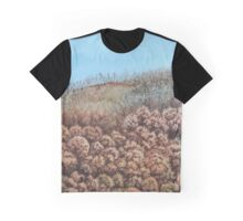 The Rumour Mill Woodland III Graphic T-Shirt