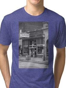 Route 66 - Chenoa Pharmacy Tri-blend T-Shirt