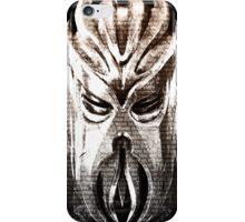 Miraak's Mantra iPhone Case/Skin