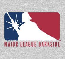 MLD Major League Darkside Logo One Piece - Long Sleeve