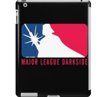 MLD Major League Darkside Logo iPad Case/Skin