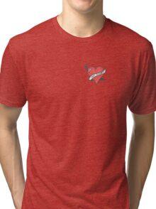 Got Lives? Tri-blend T-Shirt