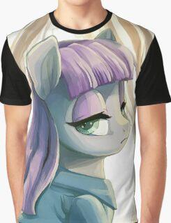 Maud Pie portrait Graphic T-Shirt
